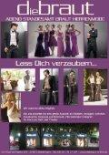 Schöner Heiraten Kassel - Hochzeitsmagazin Kassel - Seite 5