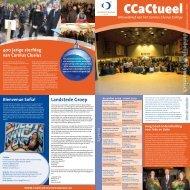 duidelijk & dynamisch - Carolus Clusius College