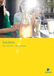 Solutions - National pharmacy association