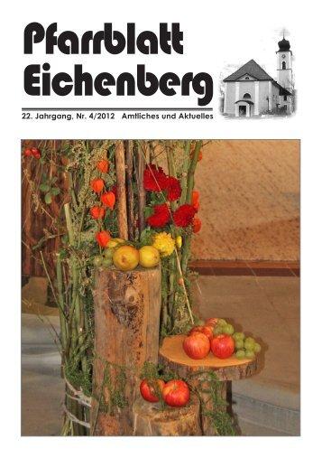 Ausgabe 4/November 2012