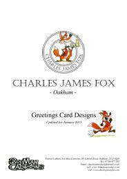 Please click here to download - Charles James Fox