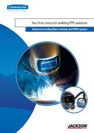 Advanced welding filters, helmets and PAPR systems
