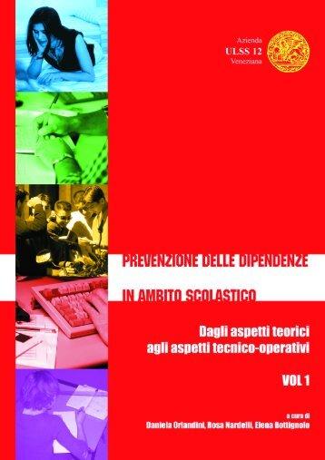 Prevenzione - Azienda Ulss 12 veneziana