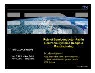 Semiconductors Inside a Smartphone - india electronics ...
