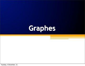 Graphes - UQAC
