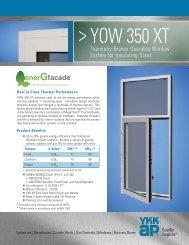 YOW 350 XT - CBP Magazine