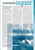 • Sterilizzare, un atto d'amore! • doSSier: dieta veg e Salute ... - ATRA - Page 3