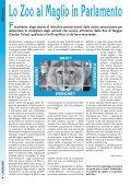 • Sterilizzare, un atto d'amore! • doSSier: dieta veg e Salute ... - ATRA - Page 4