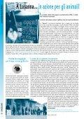 • Sterilizzare, un atto d'amore! • doSSier: dieta veg e Salute ... - ATRA - Page 6