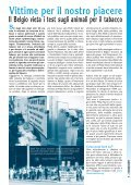 • Sterilizzare, un atto d'amore! • doSSier: dieta veg e Salute ... - ATRA - Page 7