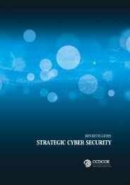 Strategic Cyber Security: An Evaluation of Nation-State ... - Hakim