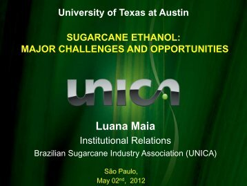 UNICA – Luana Maia