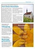 Pfarreiblatt Nr. 7 - Pfarrei-ruswil.ch - Seite 7