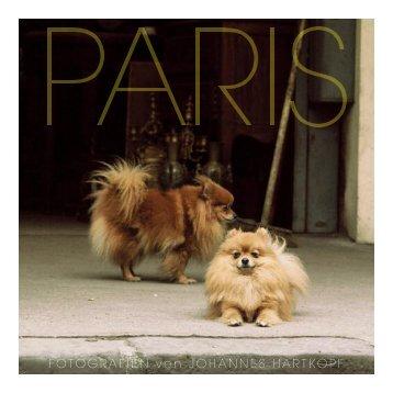 PARIS | MOMENTAUFNAHMEN
