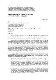 IACHR letter_Belo Monte_english_04abr2011 - Survival International