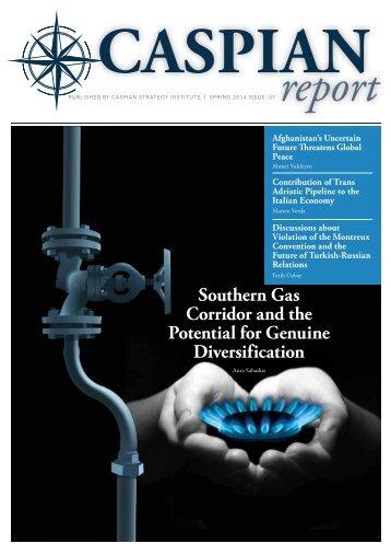 an analysis of issue in the caspian oil Caspianoilgasaz - 25th anniversary international caspian oil & gas exhibition.