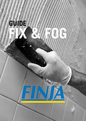 FIX & FOG - Finja