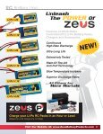 2011 Master Product Catalog - ZEUS Battery - Page 3