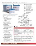 2011 Master Product Catalog - ZEUS Battery - Page 4