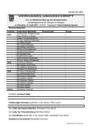 (425 KB) - .PDF - St. Georgen im Attergau - Land Oberösterreich