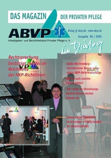 06/ 2005 - ABVP