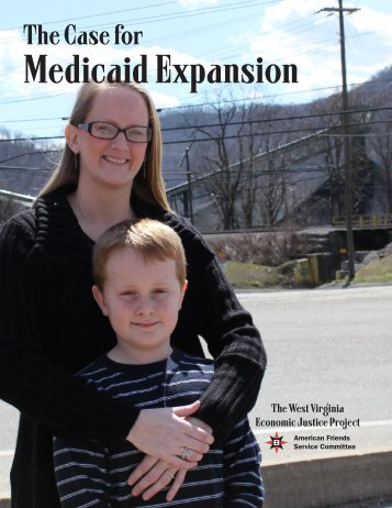 Medicaid Expansion - West Virginia Center on Budget & Policy