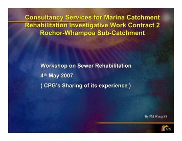 CPG Consultants Pte Ltd - PUB