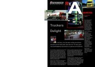 Truckers Delight - Bridgestone EUROPE