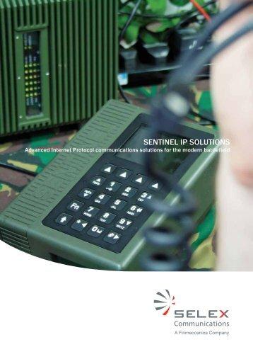 SENTINEL IP SOLUTIONS
