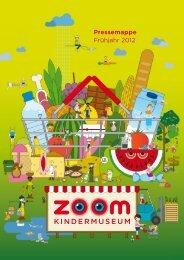 Schmatz Mampf Schlürf - ZOOM Kindermuseum
