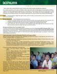 Deepalaya Annual Report 2004-2005 (10.9 MB) - Page 4