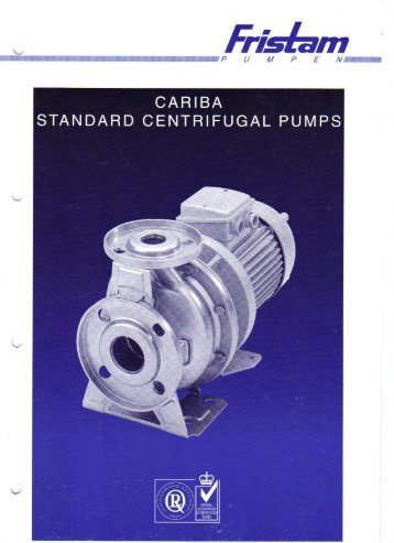 FC - Consolidated Pumps
