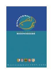 Ostsee ( PDF : 1,81 MB ) - BLMP Online