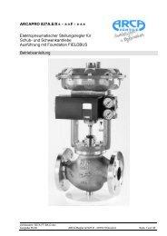 Download - Arca-Regler GmbH