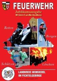 Landkreiszeitung 2010 - KFV Wunsiedel