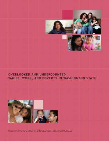 Overlooked and Undercounted - The Center for Women's Welfare