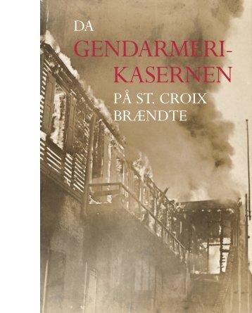 GENDARMERI- KASERNEN - Siden Saxo