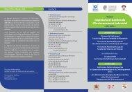 Brochure MS-IGEL - Département de l'environnement