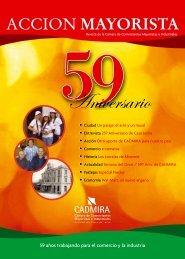Descargar Revista Acción Mayorista Nro.114 - CADMIRA