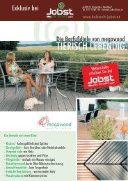 A4 Folder Jobst.FH10 - Holzwelt Jobst
