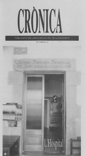 cC - Ajuntament de Llagostera On line