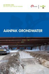 A2 3-luik Grondwater 2014 DEF