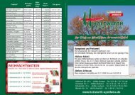 können Sie sich unseren Flyer als PDF - Holzwarth Apotheke