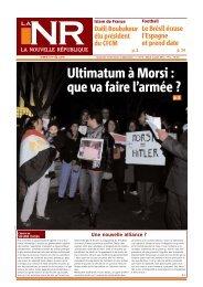 Page 01-4674CSEAREZKI - La Nouvelle République