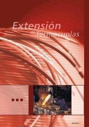 ext termocu PDF - Cables Epuyen SRL