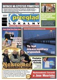 Przegląd Lokalny Nr 2 (1036) 10 stycznia 2013 roku