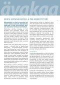 lisää vakautta afrikkaan uusi toimintamalli euroopasta - ERD - Page 7