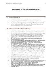 Bibliographie Dr. Jens Ried (September 2010) - Ethik.theologie.uni ...