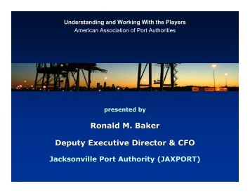 Ronald M. Baker - staging.files.cms.plus.com