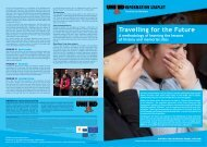 TravellingforFuture_.. - UNITED for Intercultural Action
